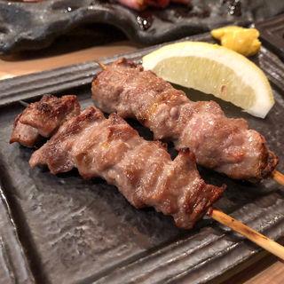 カシラ串(かしわ屋)