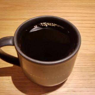 パプアニューギニアアローチバレー(スターバックス・コーヒー 銀座マロニエ通り店 (Starbucks Coffee))