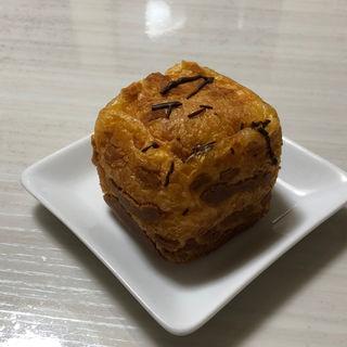 キューブ シュークリーム(ぱん屋のナカマ)