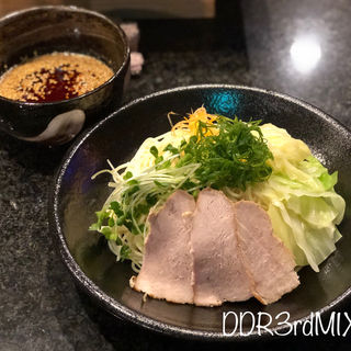 広島つけ麺 中
