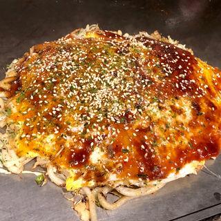 うどん肉玉(勝ちゃん )