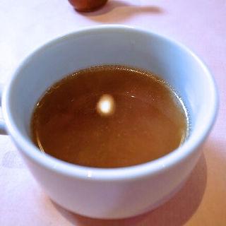 コンソメスープ(パ・ド・ドゥ )