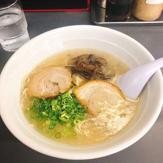 博多らーめん(博多一番 (ハカタイチバン))