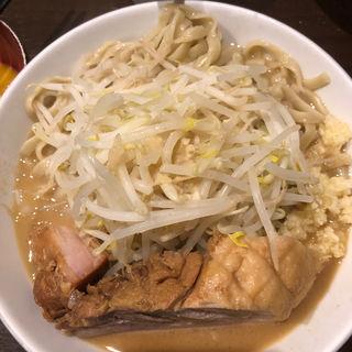 ラーメン(ちばから 渋谷道玄坂店)