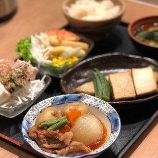 肉じゃが(ザめしや 伊丹南店 )
