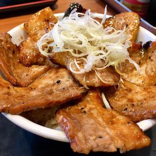 酒場の豚丼(日本豚園 八丁堀店)