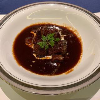 かぶくコース(肉割烹 肉かぶく)