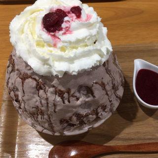 ベリーショコラ(雪菓 (セッカ))