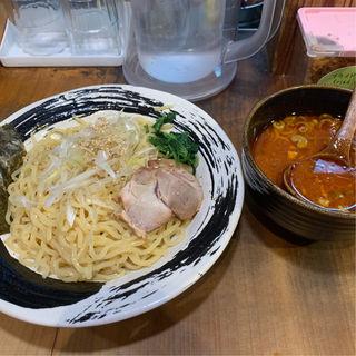 赤からつけ麺(福気 )