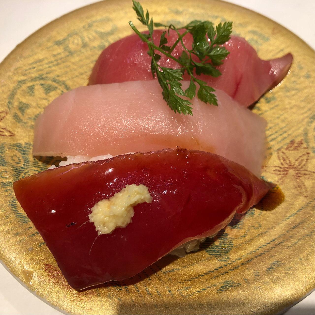 吉祥寺でオススメなデリバリーできる寿司