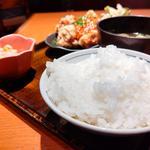 定食 780円~