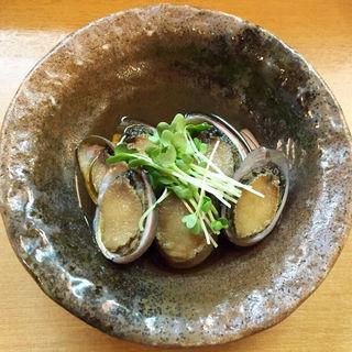 トコブシ(すし健 白島本店 )