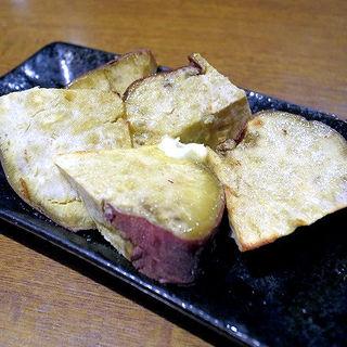 さつま芋バター(たか村 )