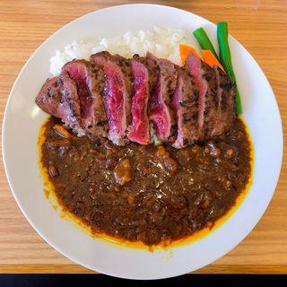 柳川黄金博多和牛カレー(清柳食産 )