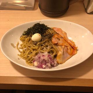 にぼたん(si.si. 煮干啖)
