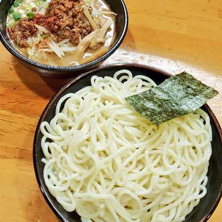 味噌つけ麺(麺 まる井 (めん まるい))