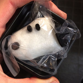 スヌーピー饅頭(SNOOPY 茶屋 京都・錦店)