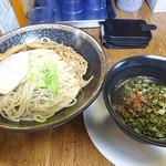 つけ麺 黒醤油ベース