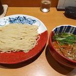 つけ麺(中華そば うえまち)