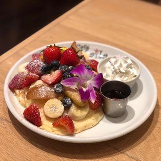 カイラオリジナルパンケーキ(Cafe Kaila舞浜店 )