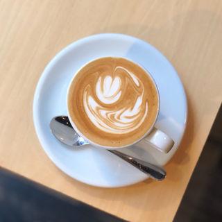 フラットホワイト S(フランキー メルボルン エスプレッソ (Frankie Melbourne Espresso))