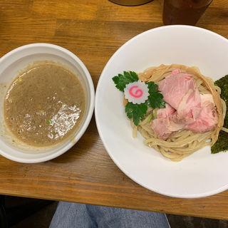 つけ麺(馳走麺 狸穴)