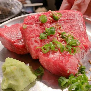 サガリ(焼肉ヒロミヤ )