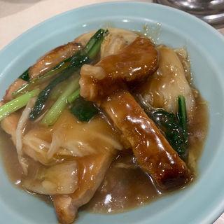 パーコー丼(龍味 (リュウマイ))