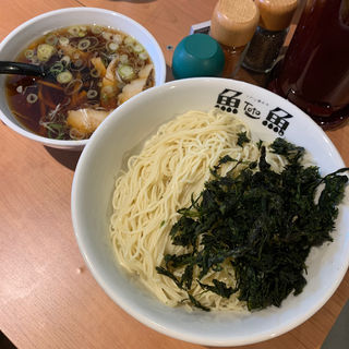 つけ麺(とと ホンテン )