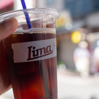 コールドブリューコーヒー(リマ コーヒー (Lima Coffee))