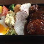 洋食弁当(上)