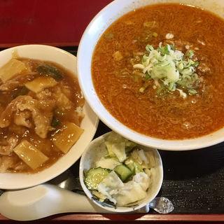 Fセット(中華料理 なるたん )