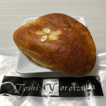 Yoroizukaクリームパン