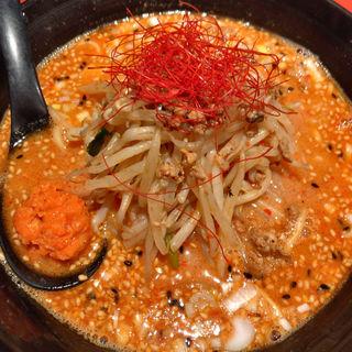 殺人坦々麺(陽華楼 )