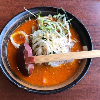 辛味噌(おおくら山 ミュンヘン大橋店)