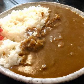 カレーライス大盛り(壇太)