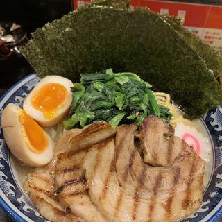 ラーメン(麺屋 武士道 本店 )
