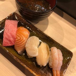 おまかせ5貫(お寿司)