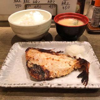 赤魚粕漬け焼き定食(養老乃瀧 平和台店 )