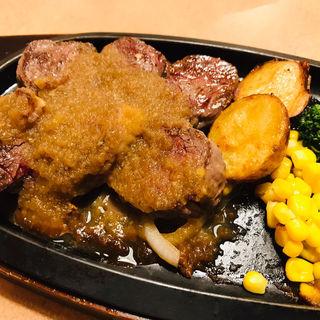 牛ハラミステーキ(フライングガーデン 狭山店 )