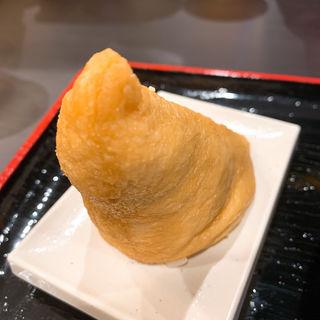 いなり(資さんうどん 博多千代店)