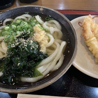 かけうどん(小)(こがね製麺所  森下店)