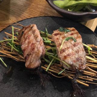 肉寿司(にん肉 恵比寿横丁店 )