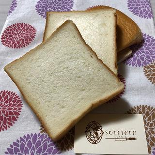 角食パン(ソルシエール )