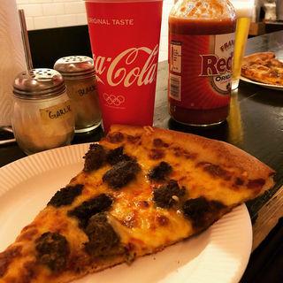 Today's スライス(ピザ スライス (Pizza SLICE))