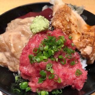 からく丼(鮨 からく (すしからく))