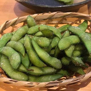 黒崎甘茶豆(まちごはん かぶら木)