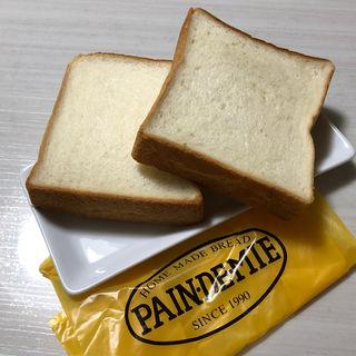 ゆだね食パン(パンドミー 武庫之荘本店 (PAIN DE MIE))