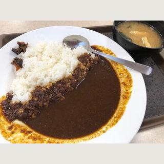 カレー(松屋 奈良駅前店 )