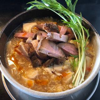 酸辣湯麺(限定)(麺坊ひかり )